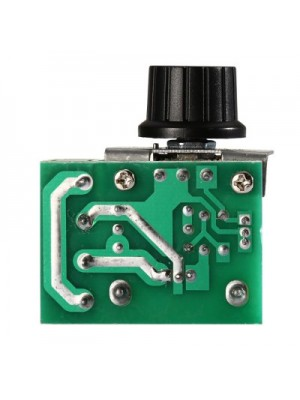 2000W SCR Voltage Regulator Module / Dimming / Motor Speed Contr