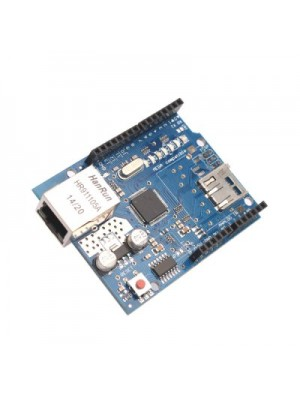 Ethernet W5100 2GB SD Shield Network Expansion Board Support Ard