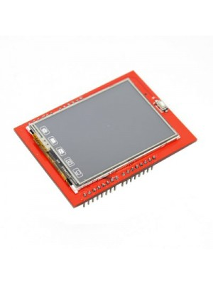 2.4 Inch TFT LCD Touch Screen Display Extension Board Shield Mod