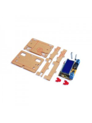 DC-DC Adjustable Step-down Voltage Buck Power Supply Board with