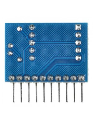LDTR - SMG1 0.56 inch 1 Bit Digital Tube LED Module for DIY Proj