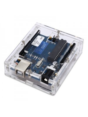 ATMEGA328 Development Board Works with Official Arduino UNO R3
