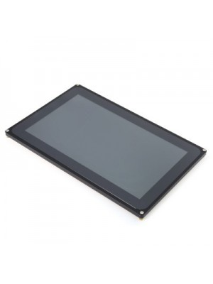 10.1 inch 1024 x 600 Capacitive Touch Screen HDMI interface Mini