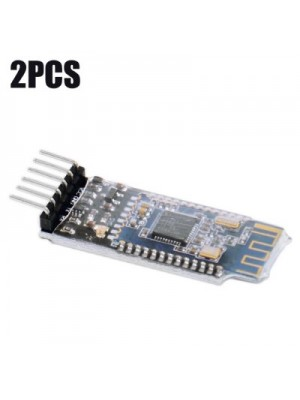2PCS Universal HM - 10 Wireless Bluetooth 4.0 Transceiver Module