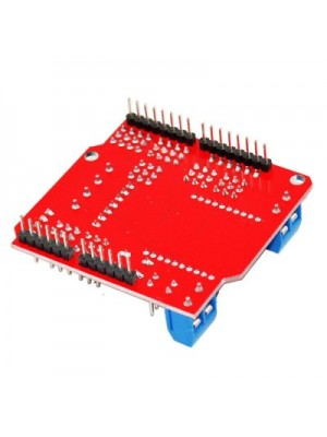 2PCS Xbee Sensor Expansion Shield V5 with RS485 BlueBee Bluetoot