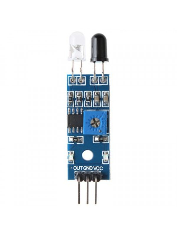 Infrared Barrier Sensor Module DIY Accessories for Arduino
